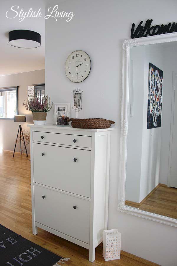 der flur der erste eindruck z hlt vorhanden flure und spiegel. Black Bedroom Furniture Sets. Home Design Ideas