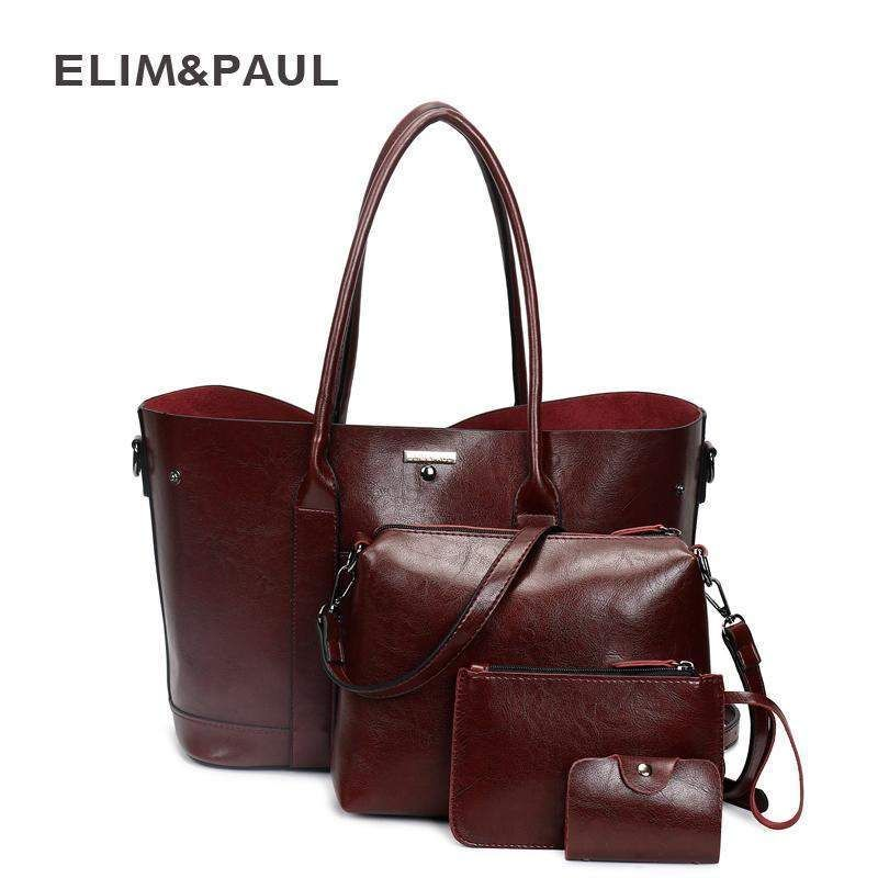8f33151217 ELIM   PAUL Classic Bag Set - BagPrime - Look Your Best with Amazing Bags
