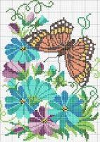 Gallery.ru / Фото #40 - бабочки - irisha-ira