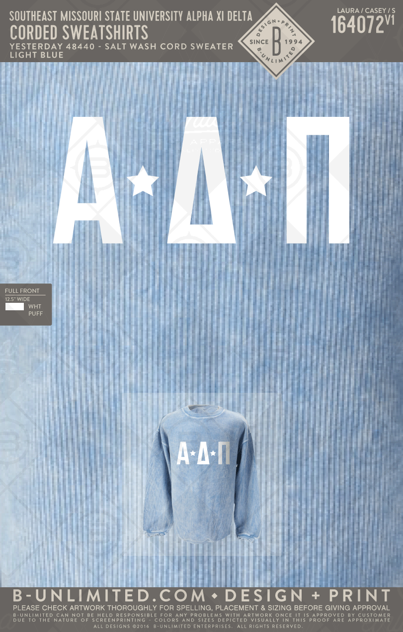 Alpha Delta Pi Corded Sweatshirt Buonyou Greek Greektshirts Greekshirts Sorority Alphadeltapi Corded Sweats Sorority Tshirt Designs Adpi Alpha Delta Pi [ 1271 x 811 Pixel ]