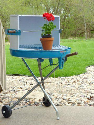 buddy L vintage BBQ grill my finds Pinterest BBQ grill, Mid - küchenschranktüren einzeln kaufen