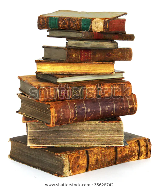 Big Stack Old Antique Books On Stock Photo Edit Now 35628742 Witchcraft Books Antique Books Rare Books