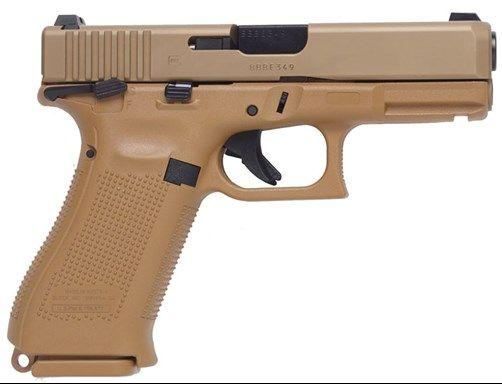 M17 Pistol Tm - 0425