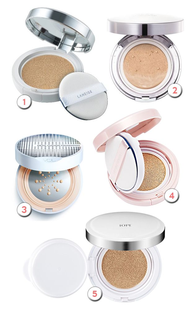 The Next Big Thing In Makeup Straight From Korea Laneige Bb