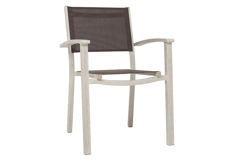 Westwood Aluminium Sling Chair Outdoor Chairs Chair