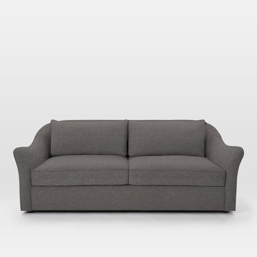 Delaney Sofa west elm Chic and Affordable Living Pinterest