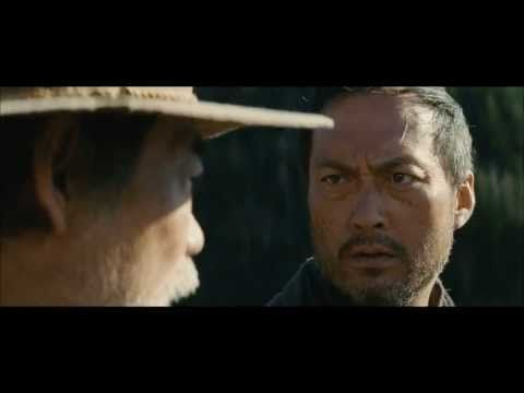 new trailer for the Japanese remake of Clint Eastwood's 1992 Best Picture winner, UNFORGIVEN.Ken Watanabe takes over Eastwood's legendary role.No english subtitles but looks great.