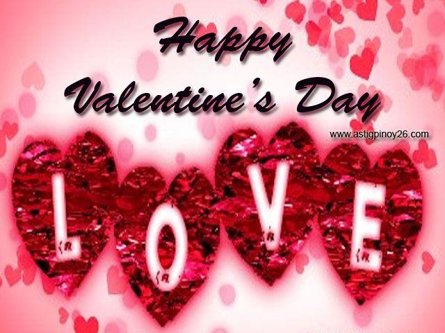 Happy Valentines Day | Quotes | Pinterest