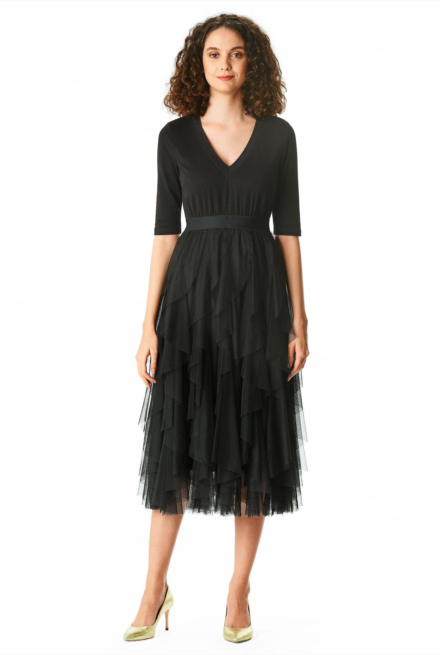Great Gatsby Dress Great Gatsby Dresses For Sale Great Gatsby Prom Dresses Tulle Dress Ruffle Tulle Dress [ 2200 x 1480 Pixel ]