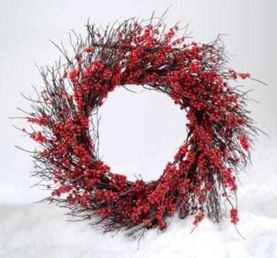Http Www Articoencasa Com Presta Category Php Id Category 5 Artificial Christmas Wreaths Christmas Wreaths Berry Wreath
