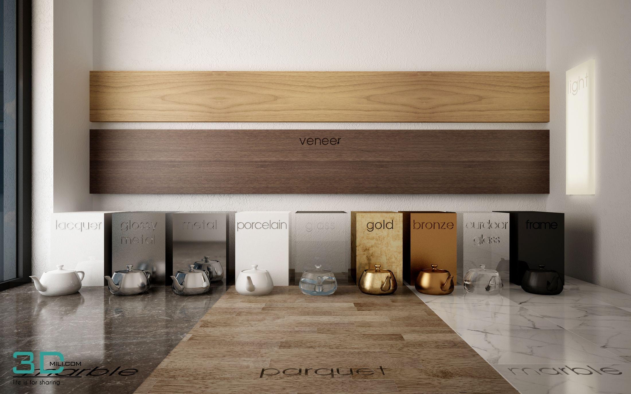 Niedlich Küchengeräte 3d Modelle Kostenlos Herunterladen Ideen ...