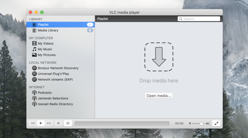 VLC media player will add AirPlay support, soon reach