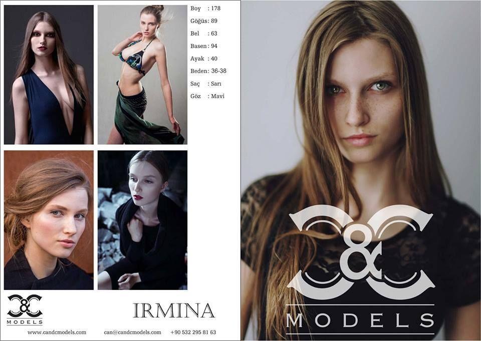 Tbt Set Card In Turkish Agency C C Models Model Model Agency Bialystok
