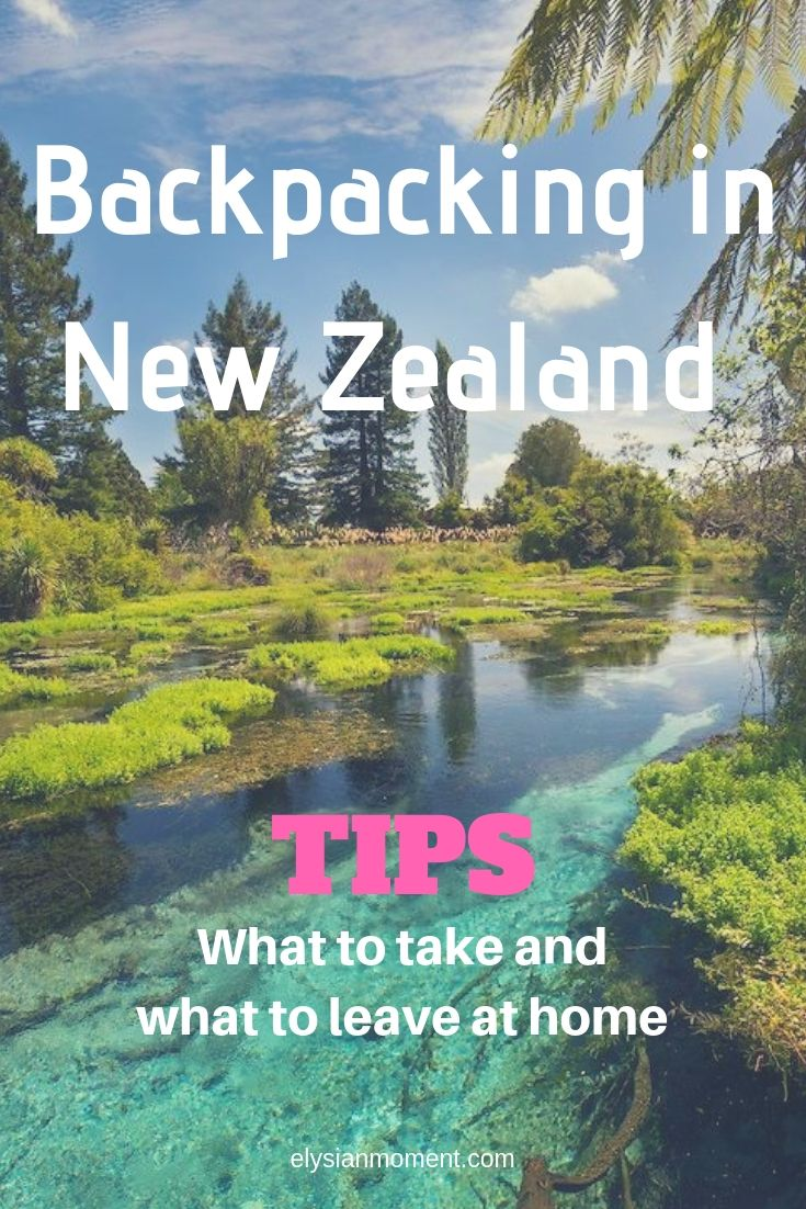 australia travel Tips National Parks is part of Australia National Parks The Best Ones To Visit - Backpacking inNew Zealand, the ultimate packing list for travelling New Zealand  WorkAndTravel