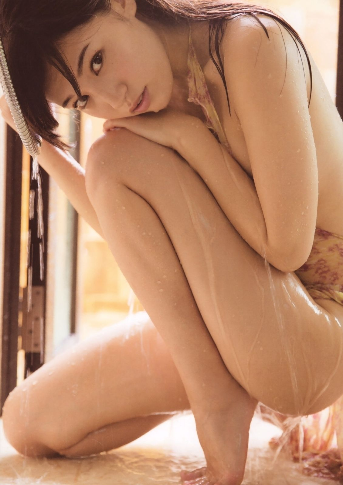 Elizabeth hurley nude cum on face