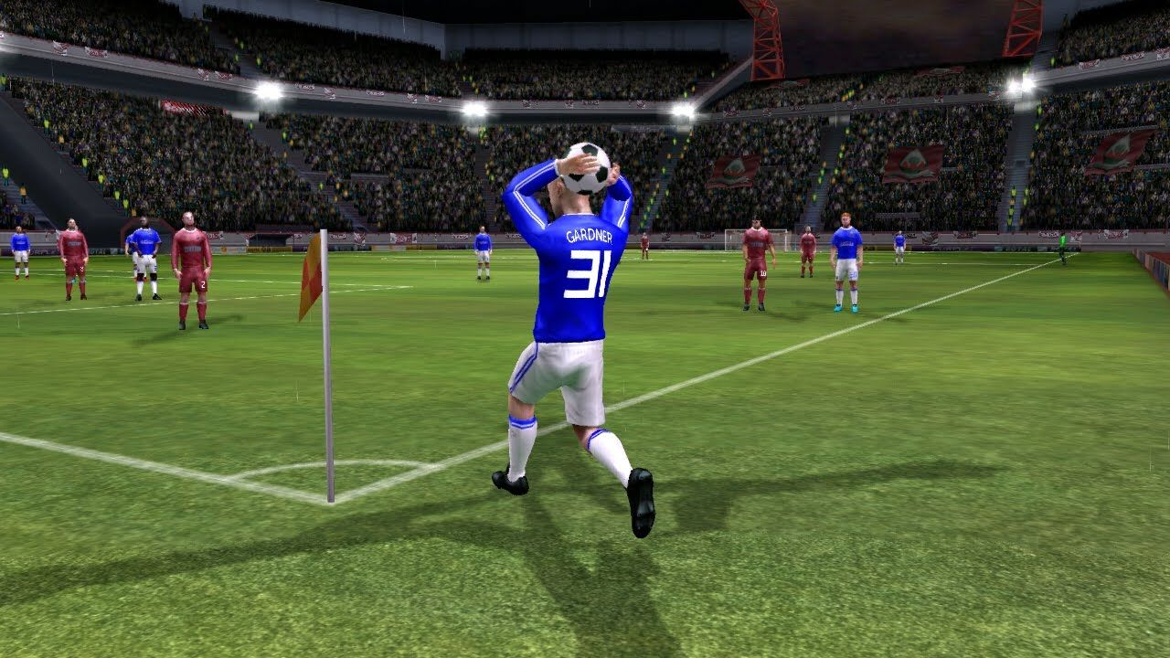 Dream league soccer hackwindows phone - You Ve Heard Of The Dream League Soccer Before Dream League Soccer Is A Recreational Soccer Simulation Where You Have To Lead Your Team To Glory