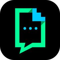 GIPHY KEYS. The GIF Keyboard by Giphy, Inc. Ios icon