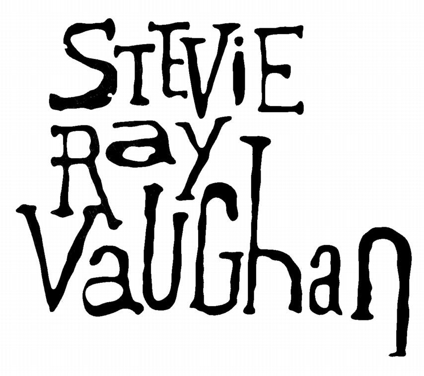 stevie ray vaughan discography