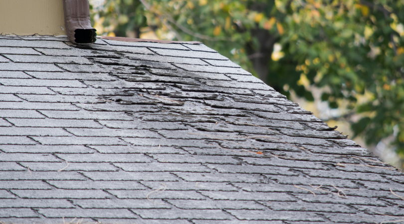 Key Signs It S Time To Replace Your Roof Roof Roof Replacement Cost Roof Cost