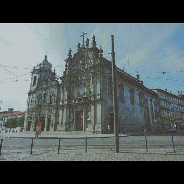 Descubriendo la fantástica #Oporto (#Portugal) http://bit.ly/1YumHsK