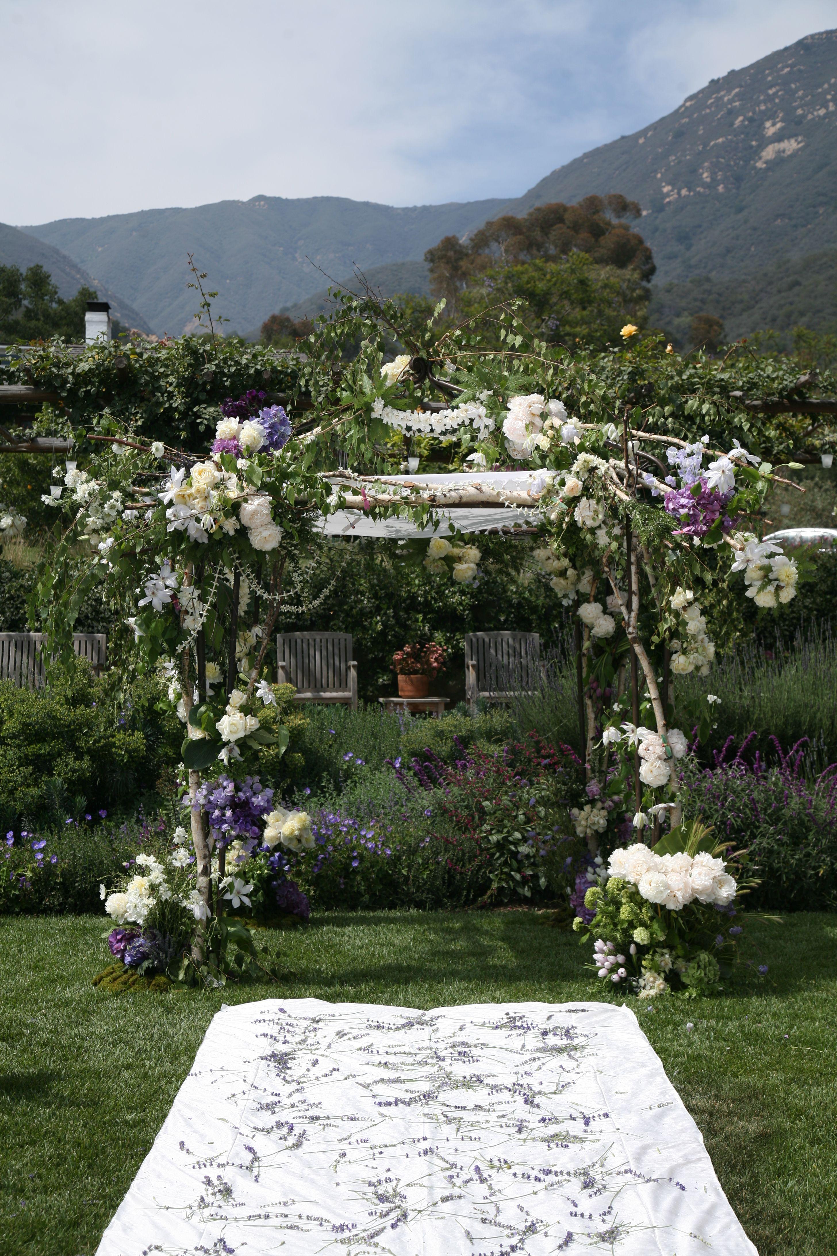 Wedding Structure Perfect wedding, The hamptons, Wedding