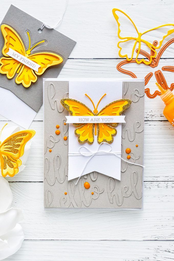 Spellbinders Layered Butterfly에 대한 이미지 검색결과