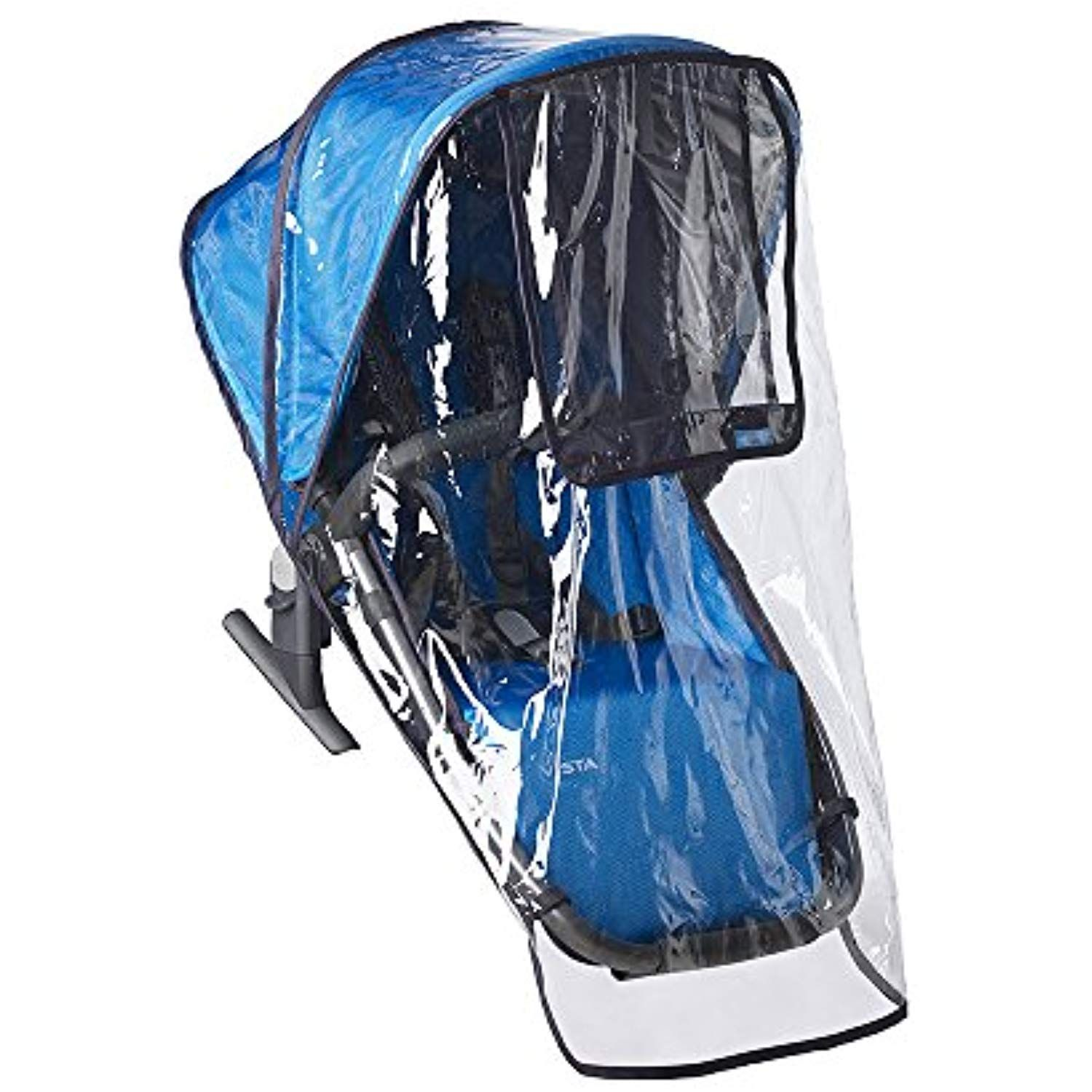 UPPAbaby RumbleSeat Rain Shield *** To view further for