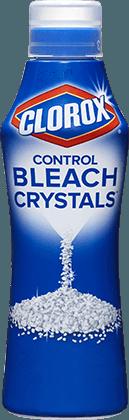 Control Bleach Crystals Clorox Clorox Clorox Bleach Crystals