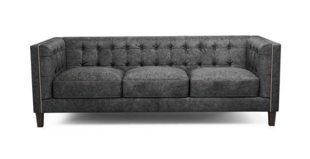 Terrific Duke 3 Seater Sofa Grand Outback Dfs House 3 Seater Customarchery Wood Chair Design Ideas Customarcherynet