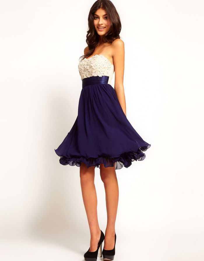 Beautiful Dresses For Wedding Guests And Gown