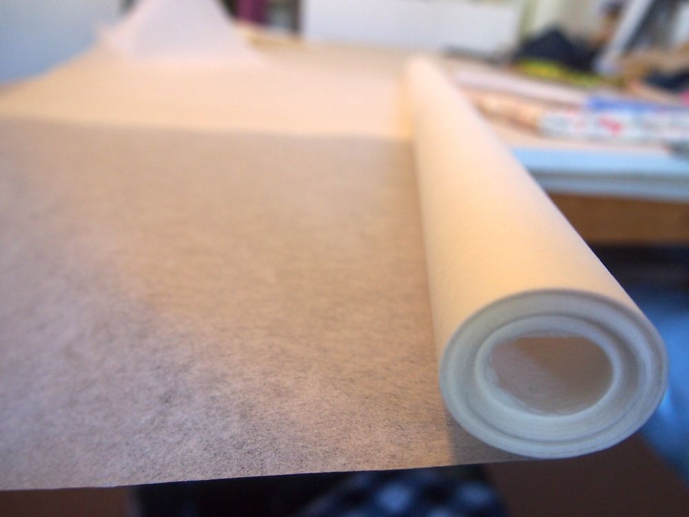 The Practicalities Of Swedish Tracing Paper Sewing Basics Paper