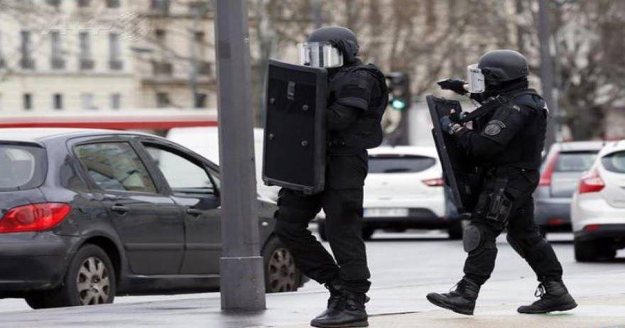Γαλλία: Συνελήφθησαν 5 μέλη της τρομοκρατικής οργάνωσης ΕΤΑ