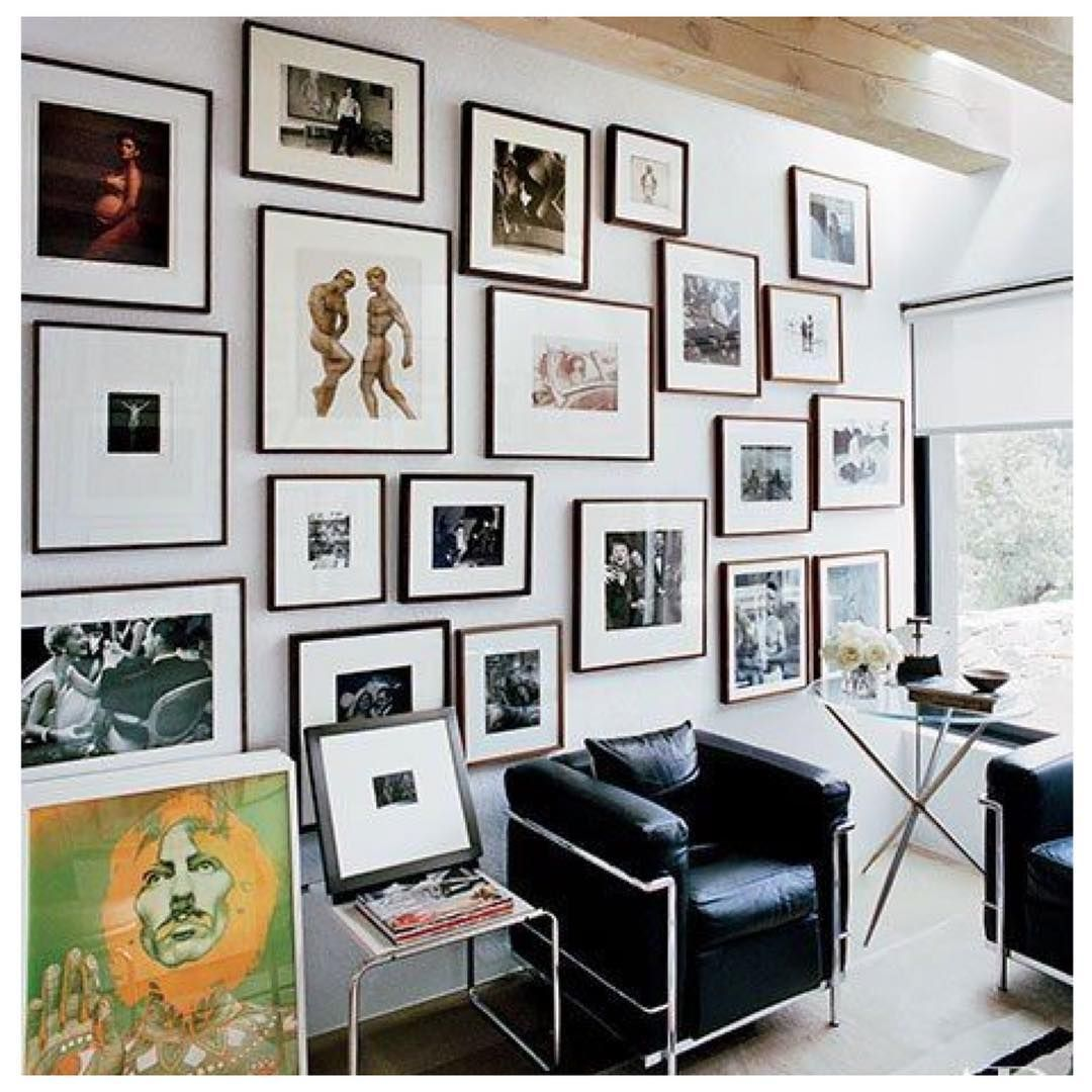 Gallery wall inspiration. Are you looking for unique and beautiful ...