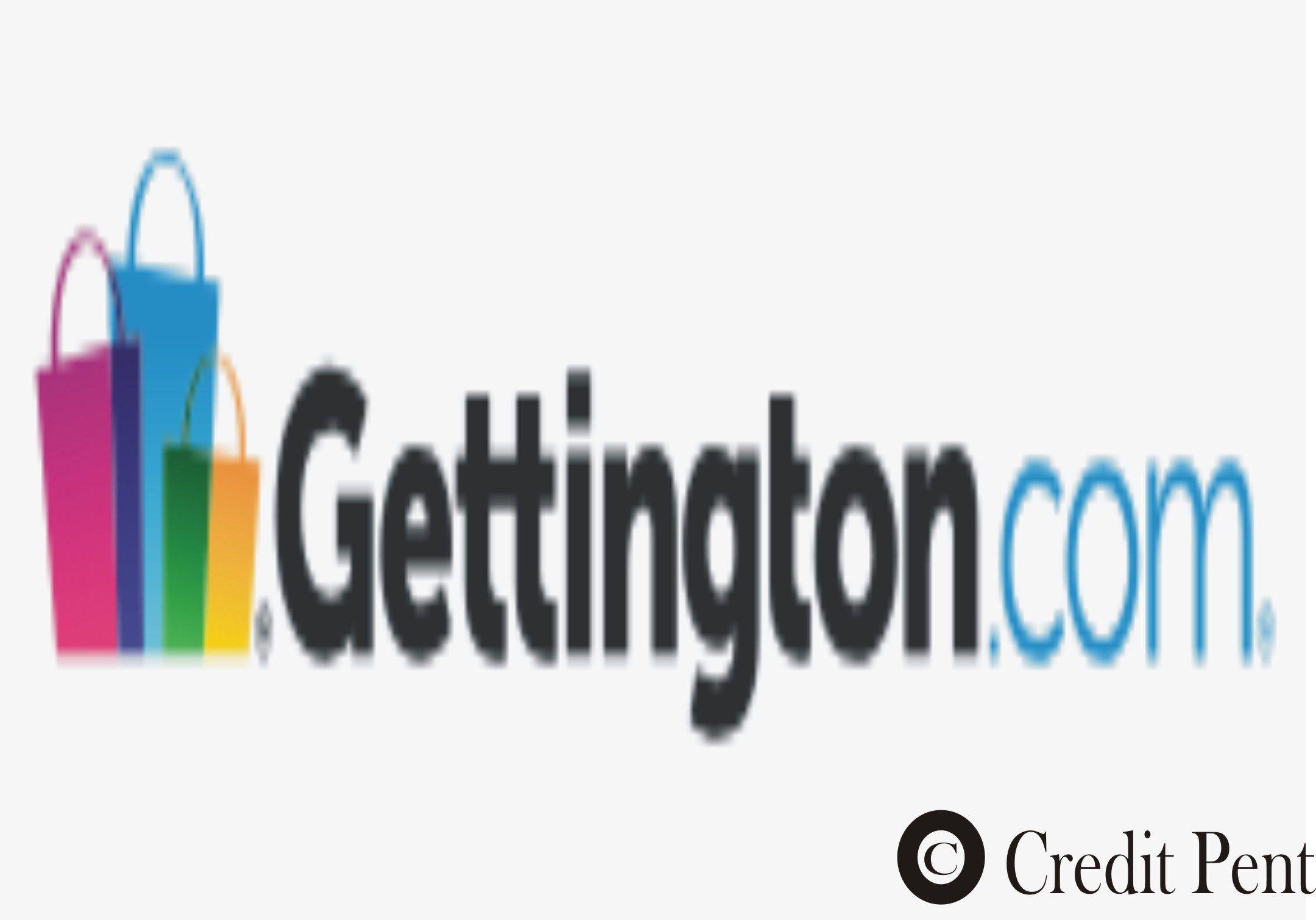 Gettington Credit Card Login Review Application