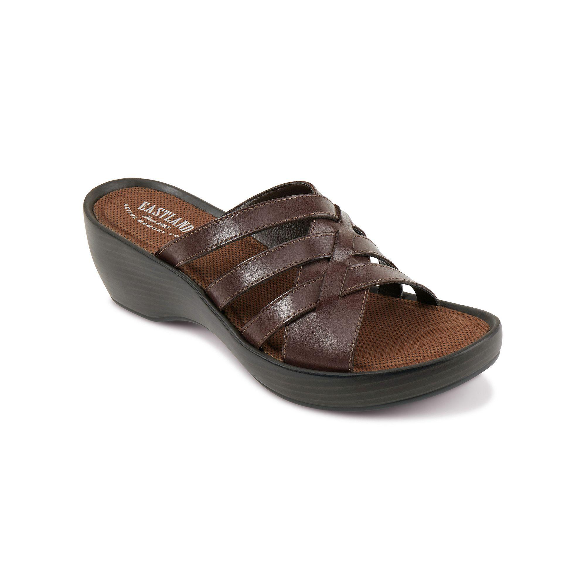 8f7bc4f8c870 Eastland Laurel Womens Sandals
