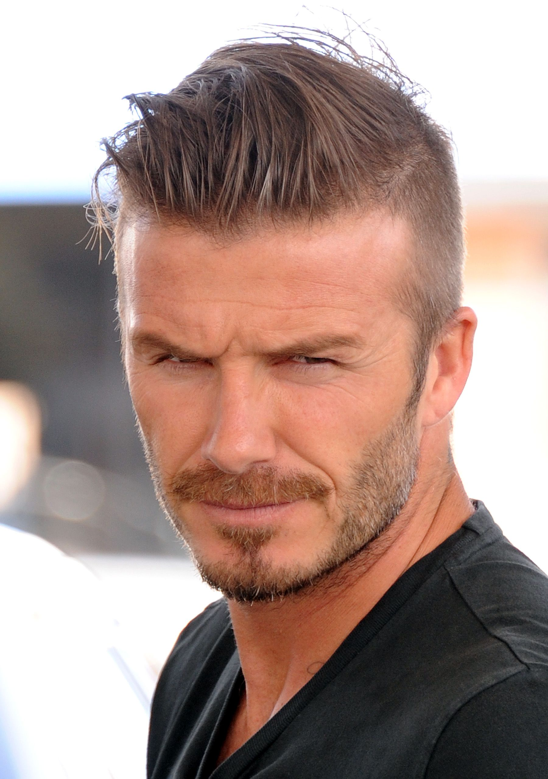 Mens haircuts for thinning hair normally hate this man but love this hair combo  do  pinterest
