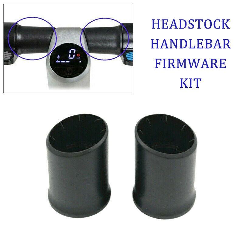 Advertisement(eBay) 2X Headstock Handlebar Firmware Kit For