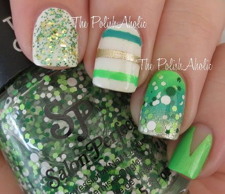 Graphic St. Patrick's Day