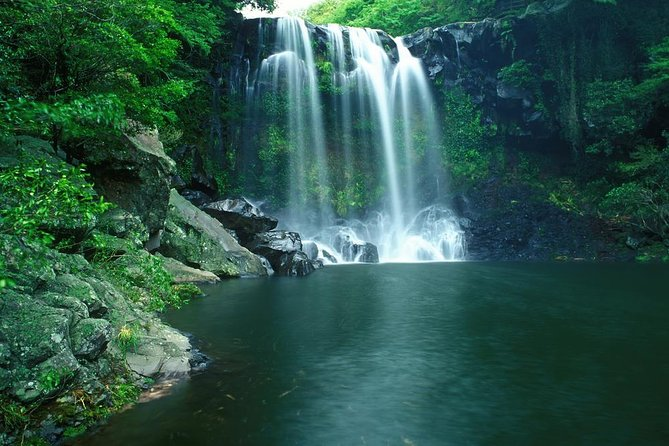 3-Day Jeju Island Tour | Hallim, South Korea - Lonely Planet