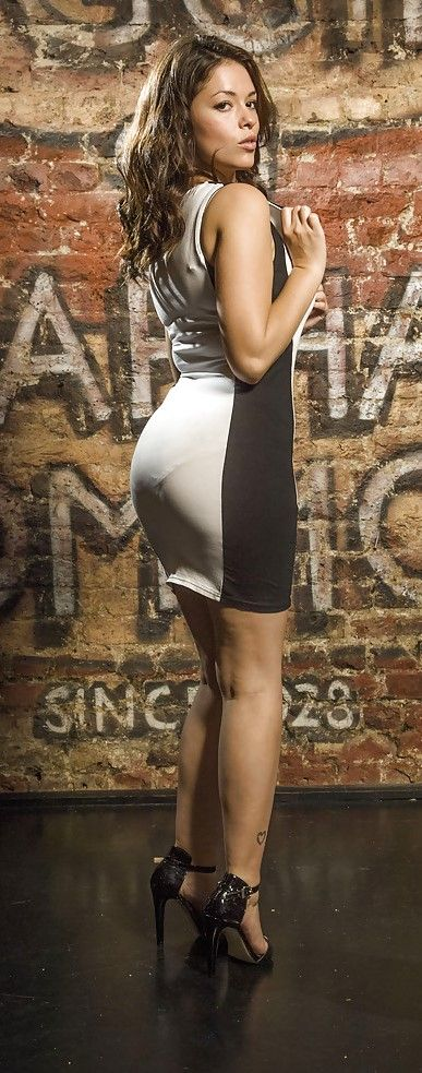 JULIANNE: Ava Dalush I Love My Hot Wife View