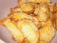 Cocina Judía: Burecas