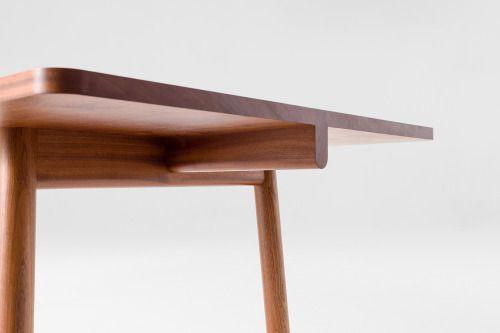 jamiemclellan:  Lumber Table