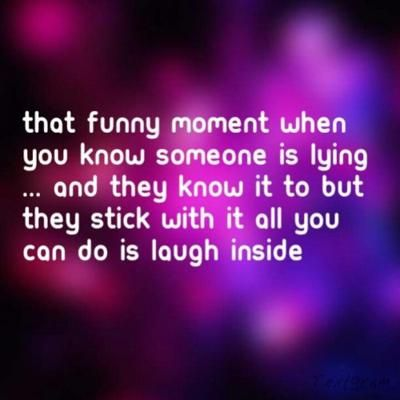 Funny Quotes About Liars Liar Quotes Funny Funny Mom