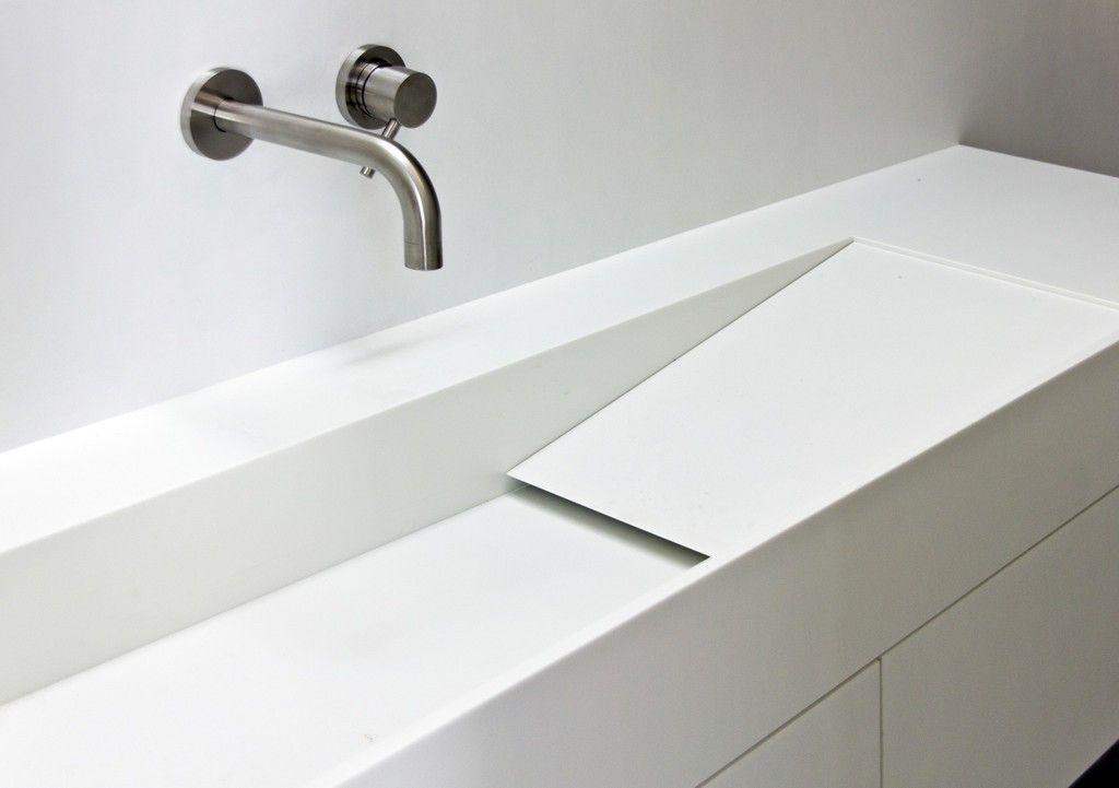 Badezimmer von Ascoz Arquitectura