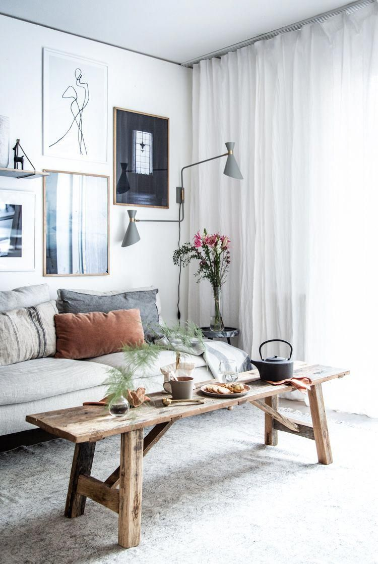 My Scandinavian Home My Swedish Fika Just Got Peachy With Items From The Nordal Spr Living Room Scandinavian Trendy Living Rooms Living Room Decor Apartment