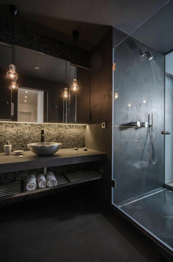 Designer Vanities For Bathrooms