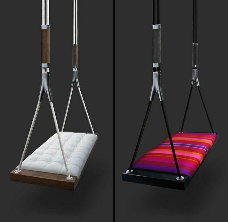 si ge suspendu design pour un int rieur original et l gant d co pinterest si ge suspendu. Black Bedroom Furniture Sets. Home Design Ideas
