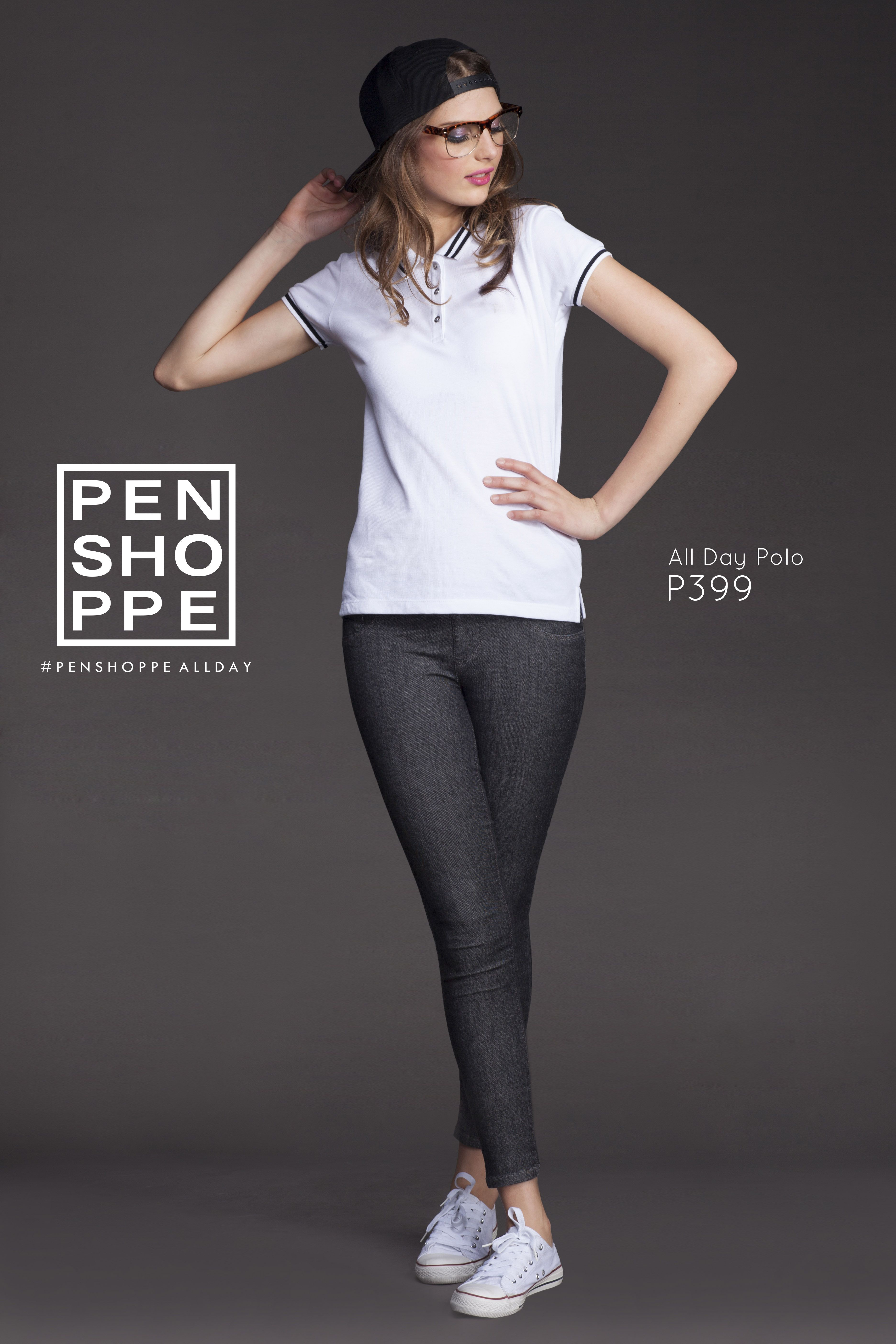 Pin By Penshoppe On Penshoppe All Day Ladies In 2019