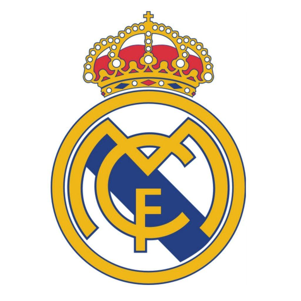 Escudo Del Real Madrid Cf Real Madrid Logo Real Madrid Wallpapers Real Madrid Football
