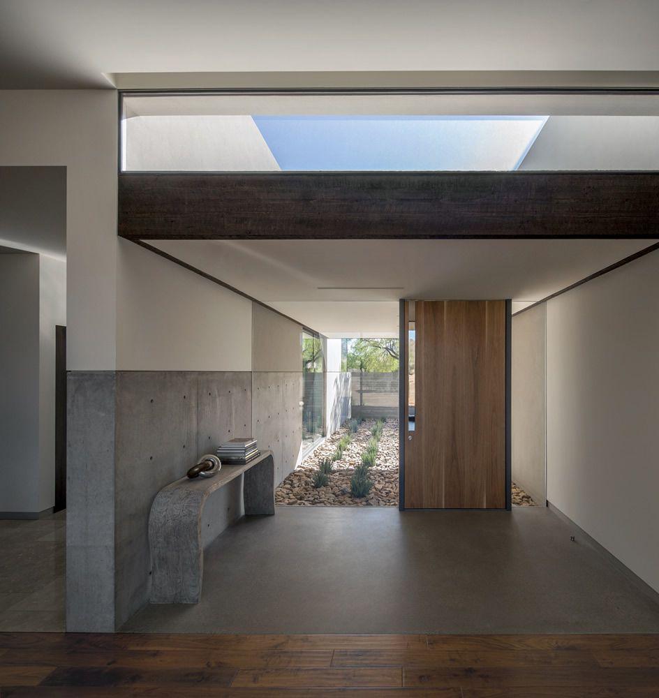 Residential Interior Design, Minimalism